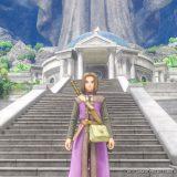【DQ11】聖地ラムダ〜命の大樹:プレイ日記15