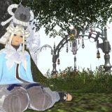 【FF14】サブキャラたちの降神祭