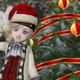 【DQX】クリスマスドレア2017
