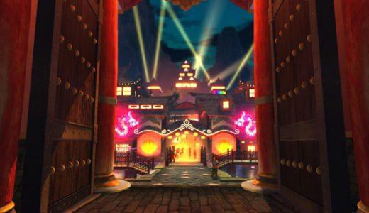 【ニノ国2】ゴールドパウンドへ! プレイ日記#6
